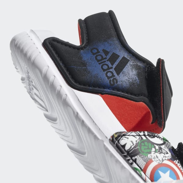 Nnmv8w0 Avengers Altaswim Adidas Sandalias Marvel Blancocolombia Yf7yvb6g