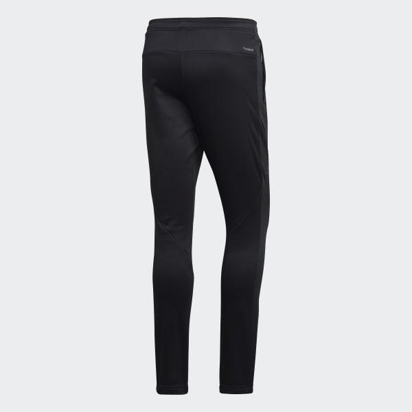 España Climawarm Adidas Workout Pantalón Negro 6aqHII