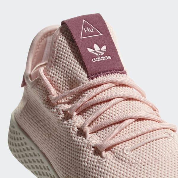 Hu Williams Tennis Pharrell Italia Adidas Rosa Scarpe Px0tpwqT