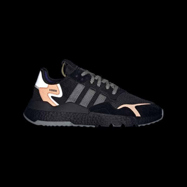 Noir Nite AdidasFrance Chaussure Jogger 8vmn0wN