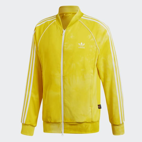 Holi Survêtement Veste Sst Hu France Williams Adidas Jaune Pharrell De 5HwxqXrw6