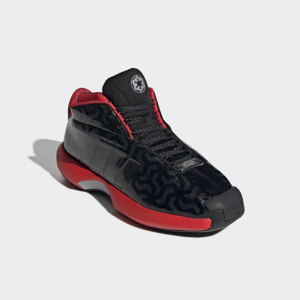 Star AdidasFrance Chaussure Noir Crazy Vader Wars 1 Darth 2HIe9YWED