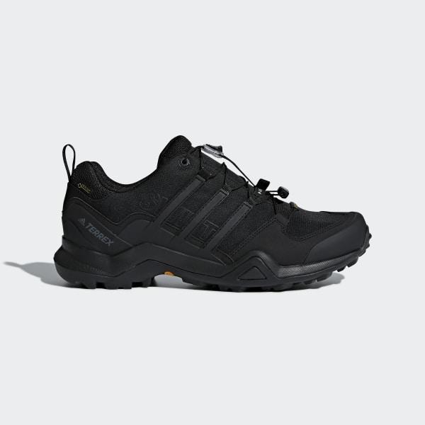 Shoes Hiking Adidas R2 Gore Tex Terrex BlackUs Swift cF13TKlJ
