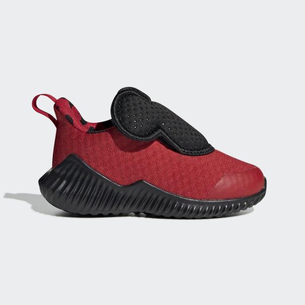 Schuh Maus Fortarun Adidas Mickey RotDeutschland CxQtshrd