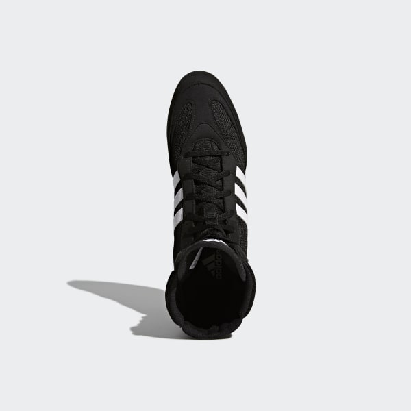 Box 2 BlackUs Shoes Adidas Hog EYDHW29I