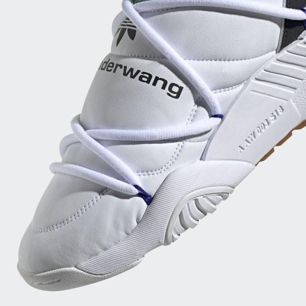 By Trainer BlancFrance Chaussure Aw Adidas Puff Originals F1JlcTK