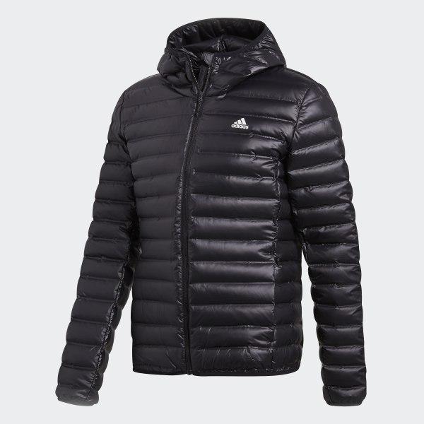 Down BlackUs Varilite Hooded Adidas Jacket AL43jq5R