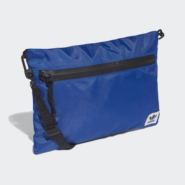 Simple BlueUs Adidas Adidas Large Pouch Pouch Simple shrtCQd
