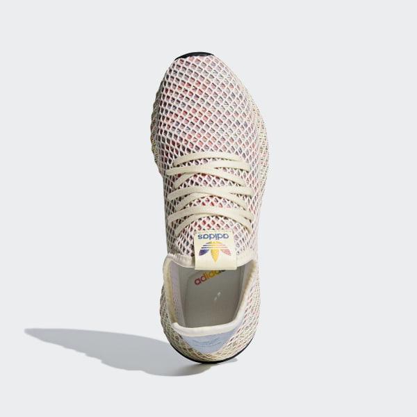 Pride Pride Shoes Adidas Shoes WhiteUs Deerupt Adidas Deerupt VzMpSUq