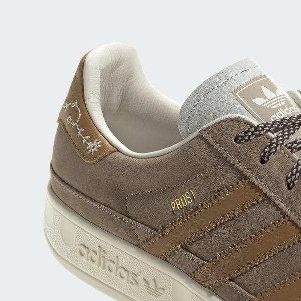 In Adidas Made Germany München Schuh BraunDeutschland gf76yvYb