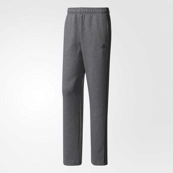 3 Fleece Pants GreyUs Adidas Essentials Stripes 0mvwN8n