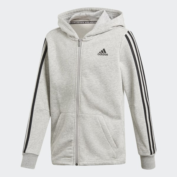 Must Adidas GrauAustria Streifen Jacke Haves 3 8kXnO0wP