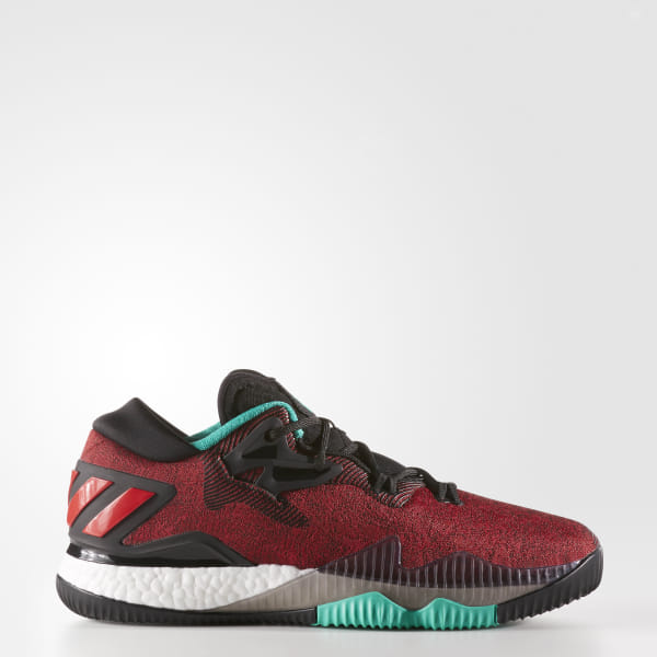 Boost Basketball Tenis Crazylight Low Adidas NegroMexico 3AjcL45Rq