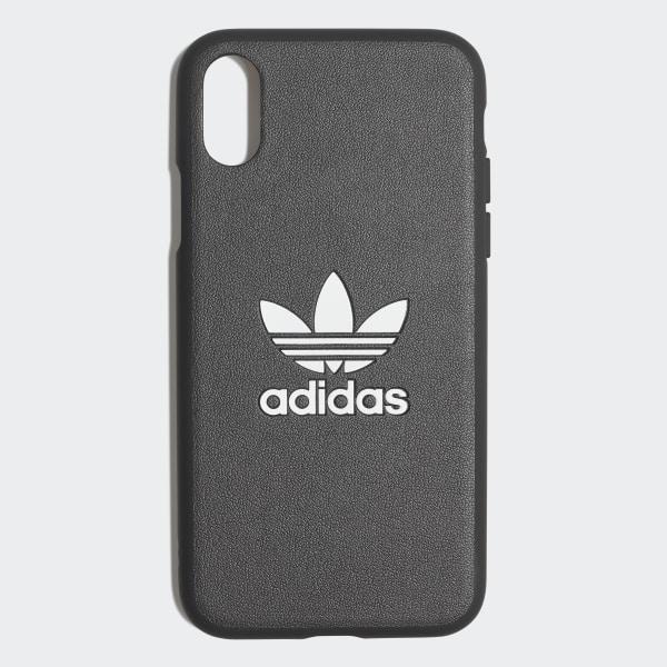 Coque Logo X Basic AdidasFrance Iphone Noir lOuwiTkPXZ