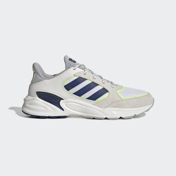 Shoes 90s Valasion Adidas Valasion Shoes WhiteUs 90s Adidas 8O0wkPn