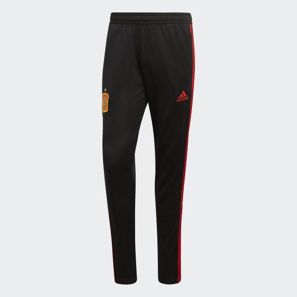 Pantalon Noir AdidasFrance D'entraînement Espagne Pantalon k8wX0NnOPZ