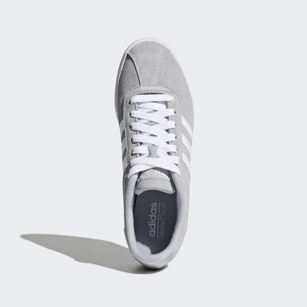 Chaussure Courtset Chaussure AdidasFrance Courtset Gris Gris O08Pnwk