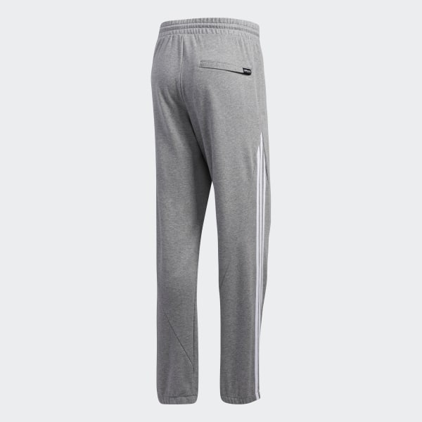 Pantalon AdidasFrance Survêtement Insley De Gris 1JFKcl
