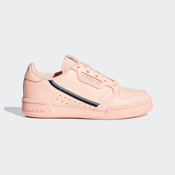Chaussure Rose 80 Rose Chaussure AdidasFrance Continental 80 Continental D2HIE9