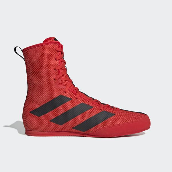 Schuh 3 RotSwitzerland Box Adidas Hog thQdsrxBC