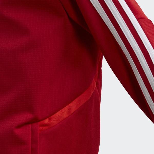 Veste D'entraînement Rouge Tiro 19 AdidasFrance rCBshodxtQ