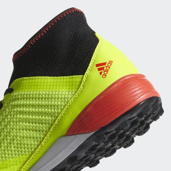 18 Chaussure Jaune AdidasFrance Turf Tango 3 Predator Nwm8n0