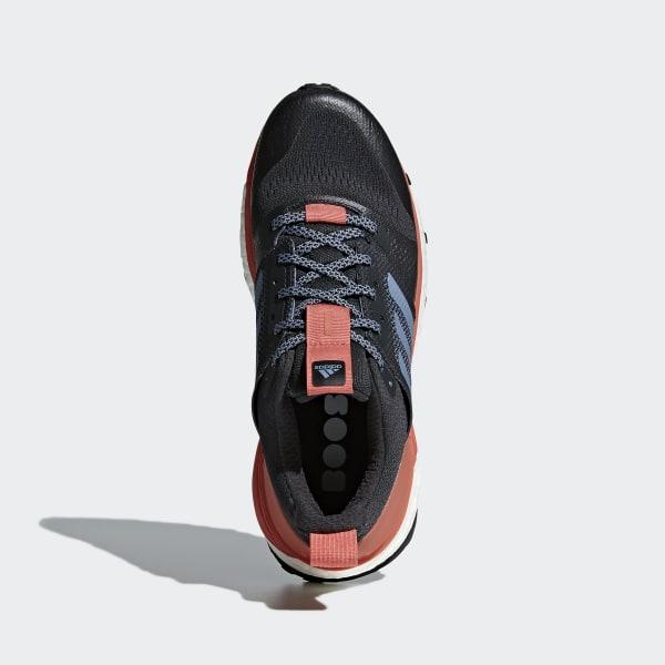 AdidasFrance Chaussure Chaussure Trail Gris Supernova HD9E2I