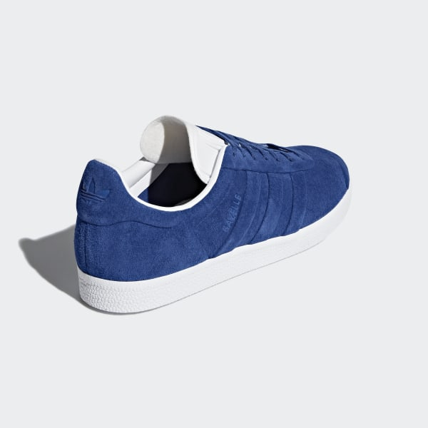 And Chaussure Gazelle Bleu AdidasFrance Stitch Turn reQCxWdBo