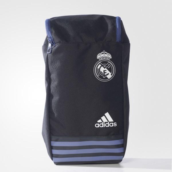 Adidas Para Fútbol NegroMexico De Real Zapatos Bolso Madrid LqMpzGSUV