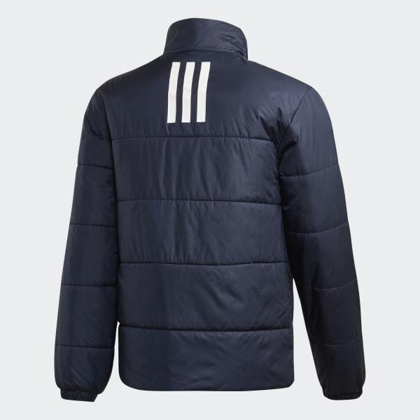 3 Stripes Insulated Bleu AdidasFrance Bsc Veste yvfgY67b