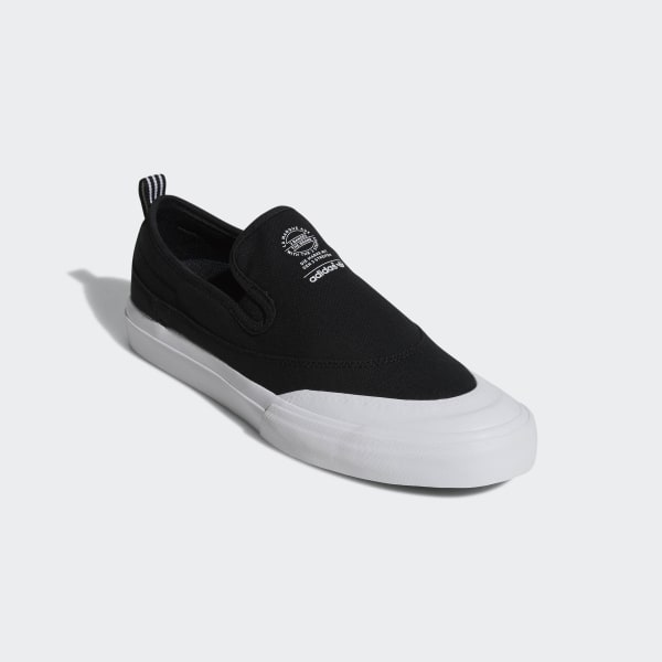 Noir Slip Chaussure On Matchcourt Adv AdidasFrance rCBdxoe