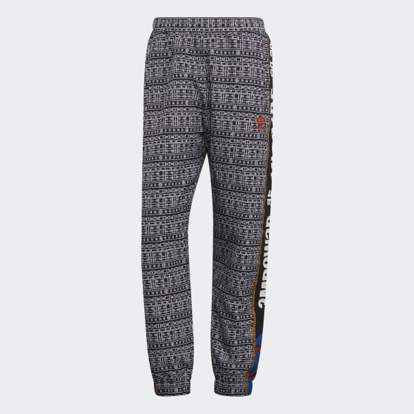 Pharrell Multicolore Pantalon AdidasFrance Williams Woven wOnvN8yPm0