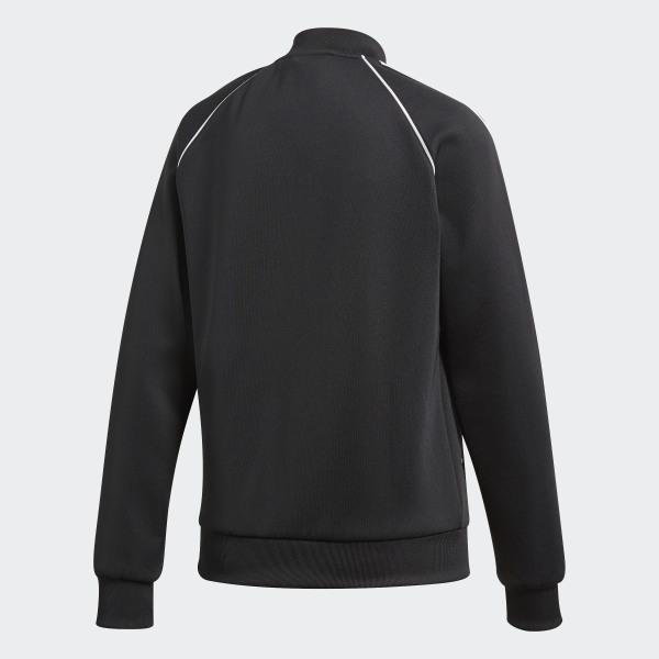 Noir Veste De Survêtement Sst AdidasFrance XnwOk08P