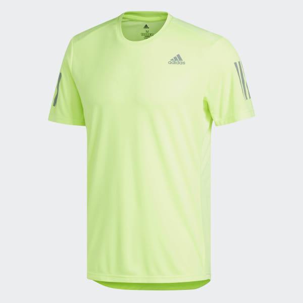 The Own Run T AdidasFrance Vert Shirt qVUpMSz