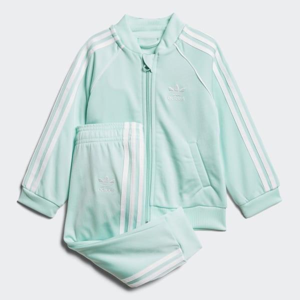 Survêtement Sst Sst Survêtement Turquoise Turquoise AdidasFrance vm0wPynON8