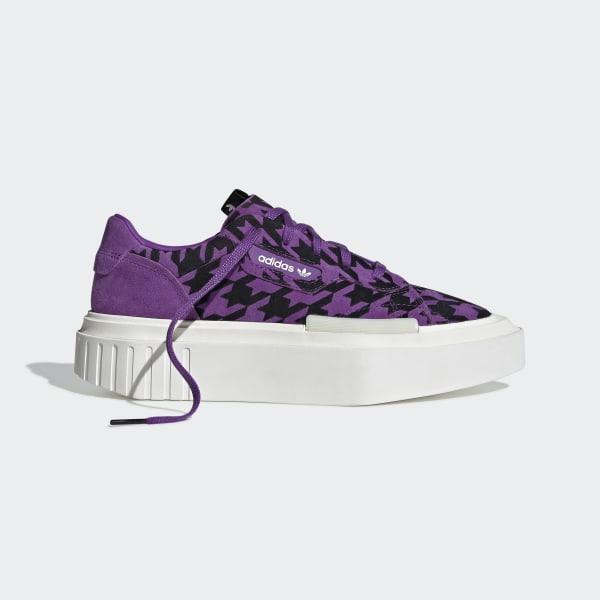Chaussure Adidas Hypersleek Adidas VioletFrance Chaussure y80wmvONn