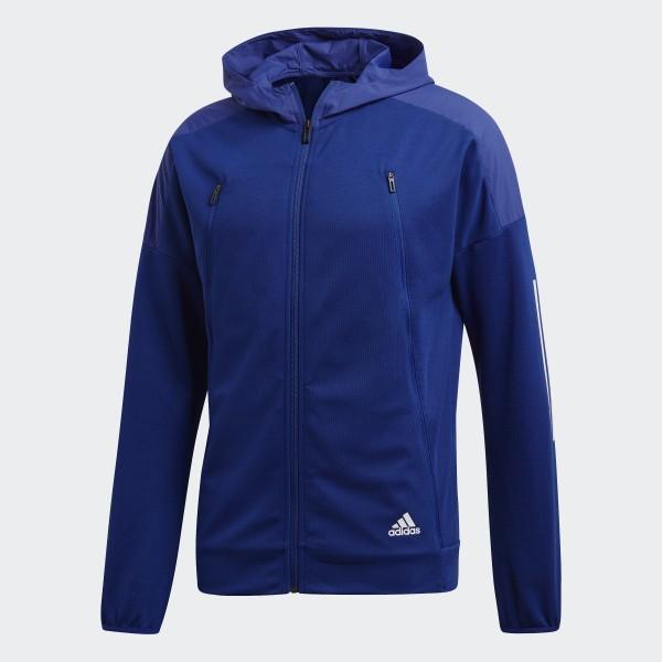 Veste Hybrid Bleu AdidasFrance Id IYe2DHWE9