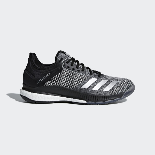 0 Adidas Crazyflight 2 Chaussure X NoirCanada lFTKJc31