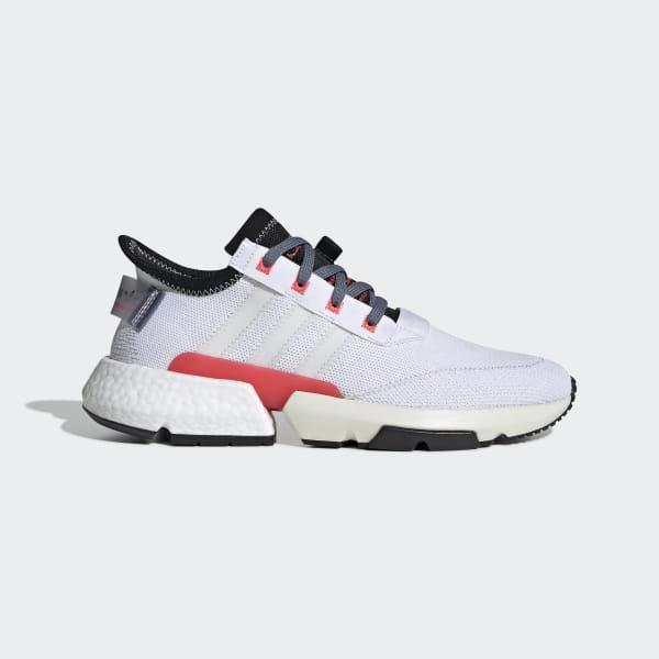Schuh Adidas WeißAustria S3 Pod 1 xhsQdCBtr
