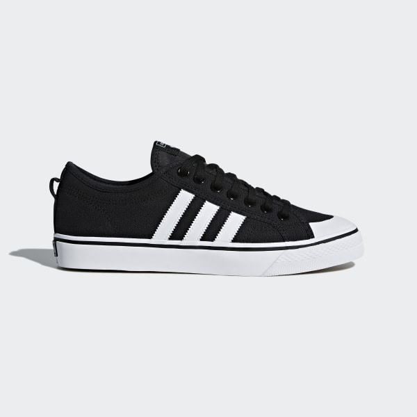 Adidas Adidas Shoes Nizza Nizza BlackCanada FJlcK1