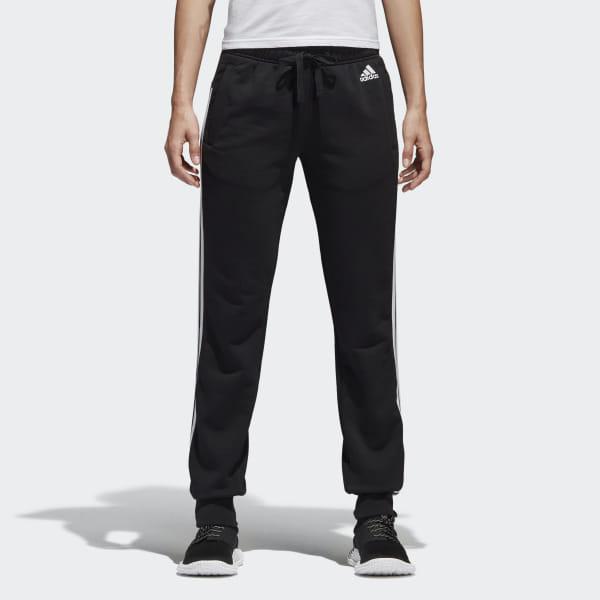 3 NoirCanada Essentials Adidas Pantalon Stripes ikXZuP