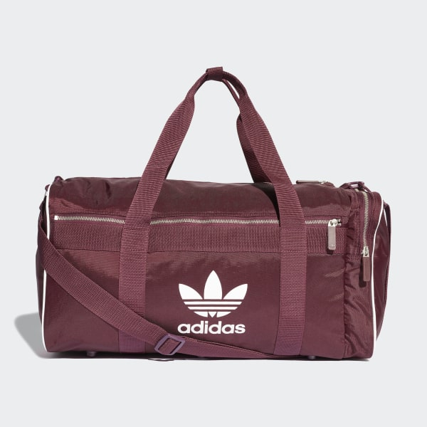 Viaje RojoMexico Adidas Bolsa De Duffel Grande XZiuOkPT