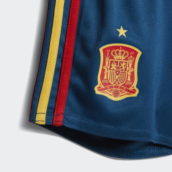 Bébés Espagne Domicile AdidasFrance Kit Rouge MSVqGUzp