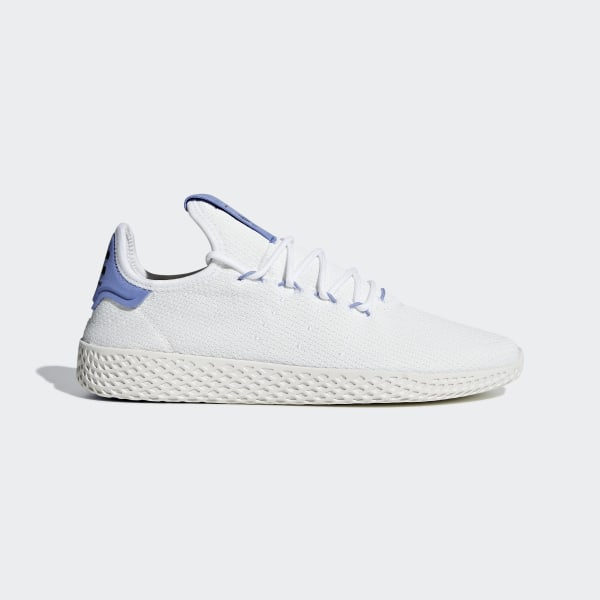 Adidas WeißAustria Pharrell Williams Tennis Hu Schuh vymNn0w8O