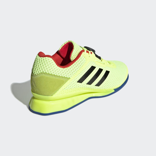 Ii 16 Jaune Leistung Boa Chaussure AdidasFrance sxdhCQrBt