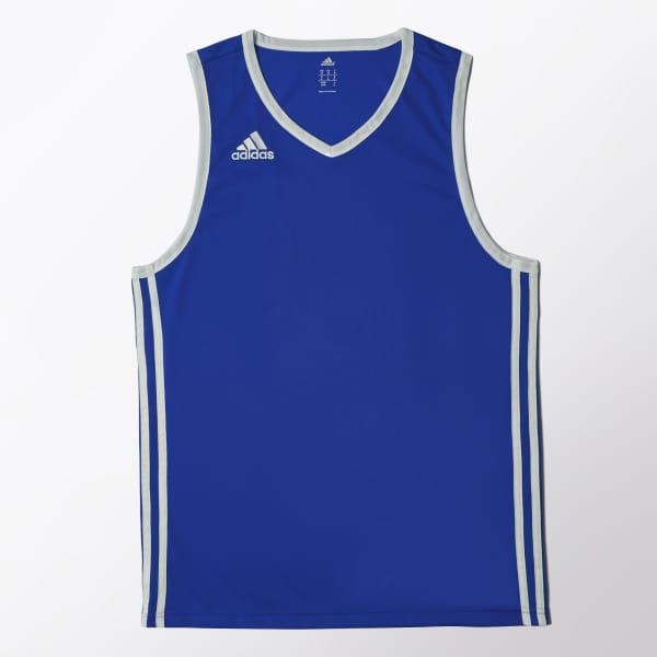 Para Mangas Commander Sin Basketball Camiseta Adidas AzulColombia dtCQrsxhB