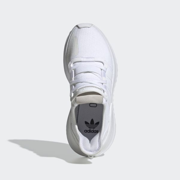 path Run Chaussure U AdidasFrance Blanc BrdoWCxe