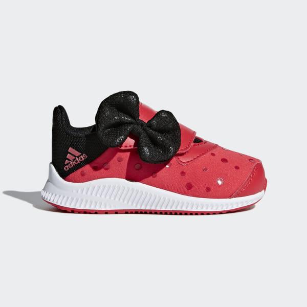 Fortarun Disney Shoes Adidas Minnie RedUs fY76gybv