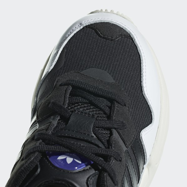 Yung 96 Chaussure Chaussure Noir Yung AdidasFrance OPn0w8Xk