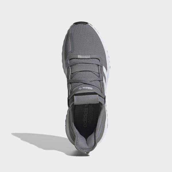 GrauDeutschland path U Run Adidas Schuh jR4AqSc5L3